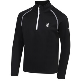 Dare 2b Consist Core Stretch Shirt Kinder black